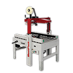Semi Automatic Box Taping Machines
