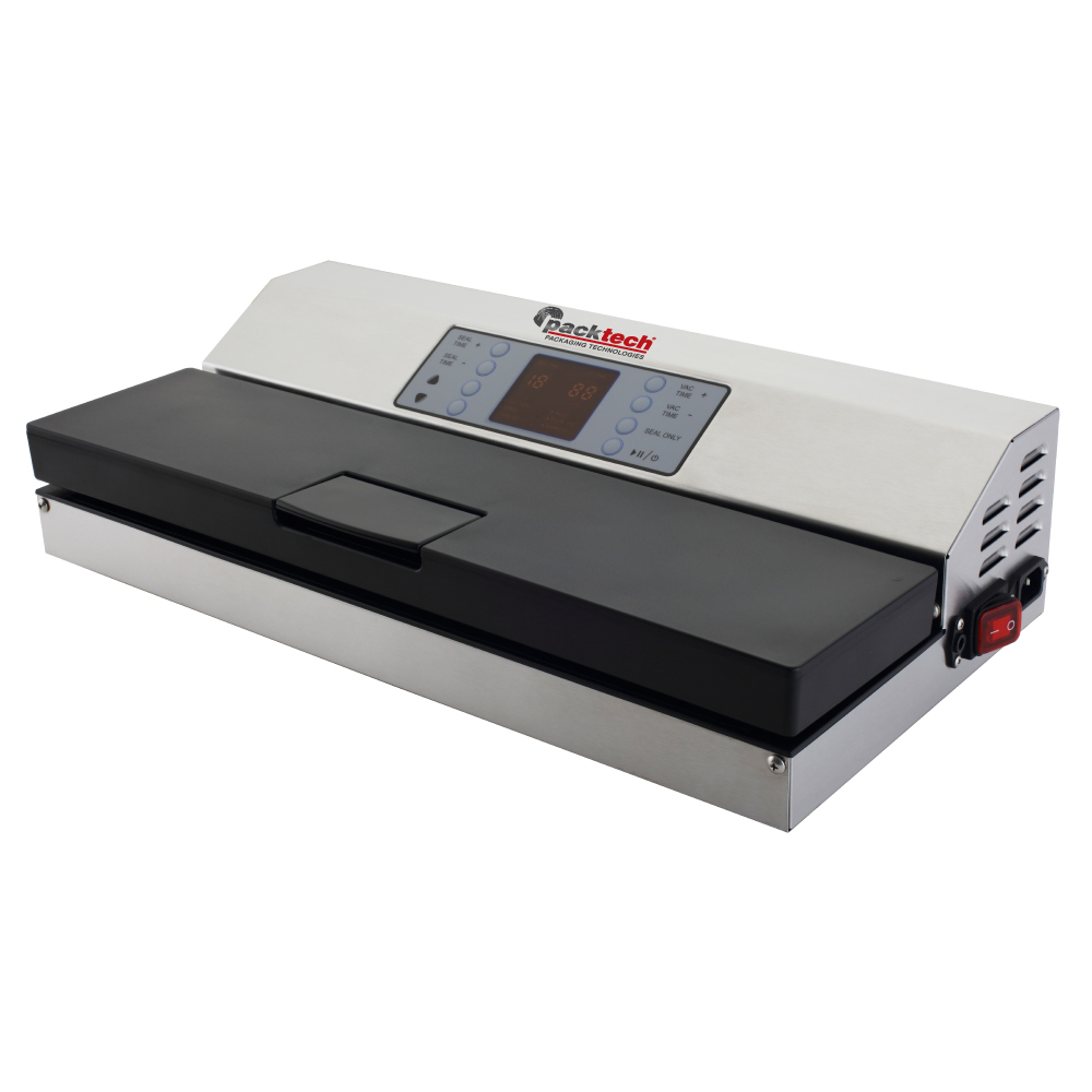 Packtech Professional Vacuum Sealer