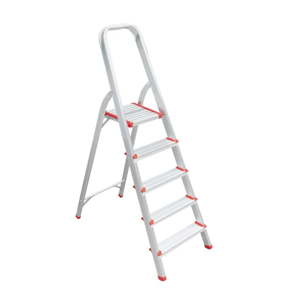 Packtech Household Aluminum Ladder
